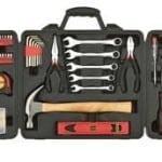 Durabuilt: 144 Piece Household Tool Set