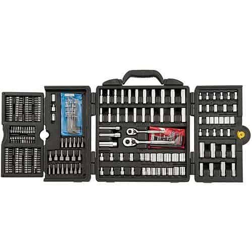 Stanley 252-Piece Mechanics Set, STMT72645